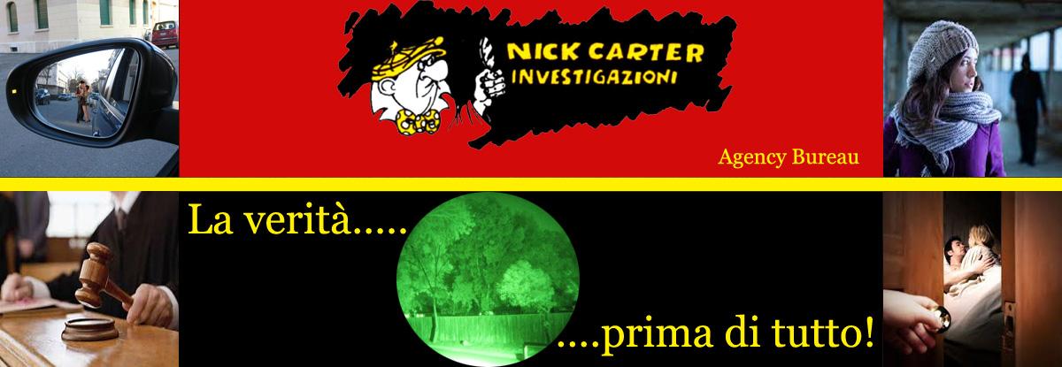 Agenzia investigativa investigatore privato Palermo
